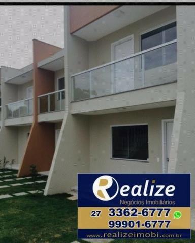 Casa duplex de 02 quartos || aceita financiamento bancário - Foto 13