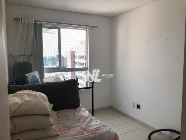 Apartamento com 3 dormitórios à venda, 75 m² no Natture Condomínio Clube - Candelária - Na - Foto 16