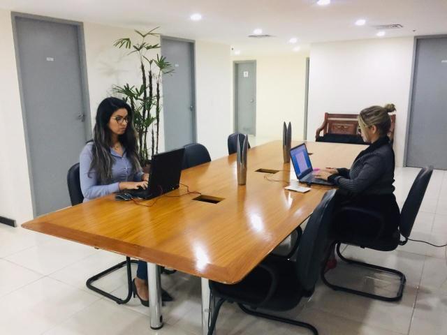Coworking internet alto nível e padrão metrô carioca r$ 300,00
