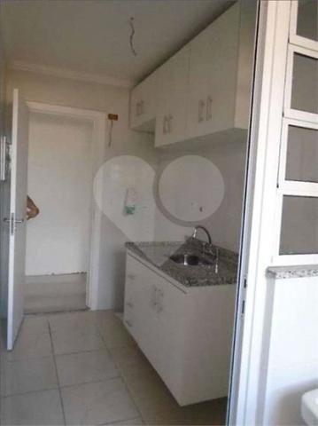 Apartamento à venda com 3 dormitórios em Vila maria, São paulo cod:169-IM168808 - Foto 10
