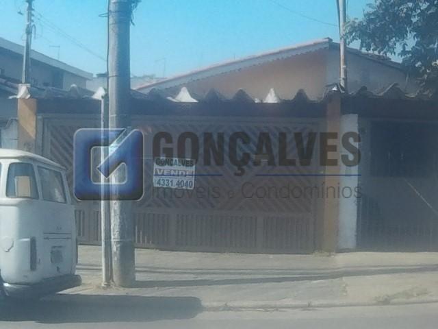 Casa à venda com 2 dormitórios em Alves dias, Sao bernardo do campo cod:1030-1-67892
