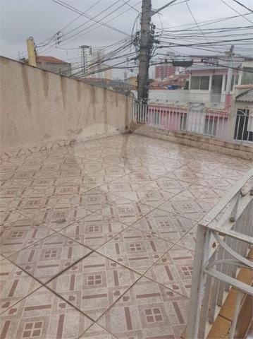 Casa à venda com 2 dormitórios em Parada inglesa, São paulo cod:169-IM171784 - Foto 10