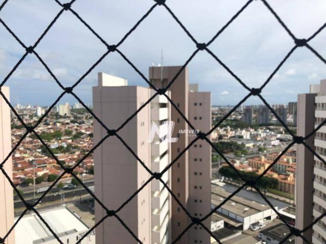 Apartamento com 3 dormitórios à venda, 75 m² no Natture Condomínio Clube - Candelária - Na - Foto 15