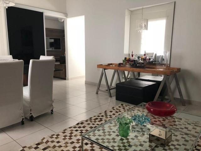 Casa no Condomínio Sol Nascente com 3 suítes // uma com closet - Foto 6
