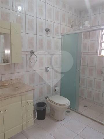 Casa à venda com 2 dormitórios em Parada inglesa, São paulo cod:169-IM171784 - Foto 17