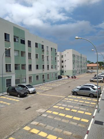 Vendo ou troco apartamento todo imobiliádo - Foto 9