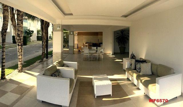 Condomínio Maison Blanc, casa duplex com 3 quartos, 4 vagas, lazer completo - Foto 15