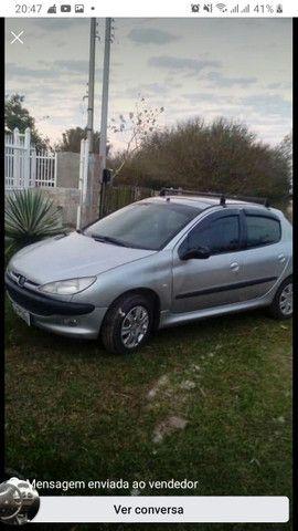 Peugeot. 206 6mil