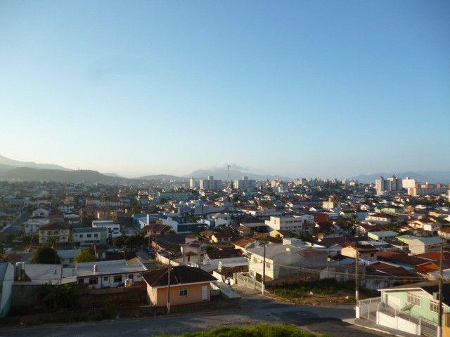 620 - Apartamento com Sacada para Alugar no Jardim Cidade de Florianópolis! - Foto 6