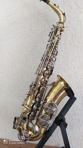 Sax alto weltklang julius keilwerth Alemão  - Foto 6