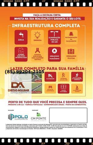 Loteamento Solaris em Itaitinga #$%¨& - Foto 2