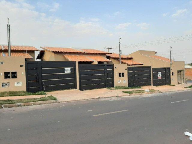 Casa Térrea Nova Lima, 2 quartos