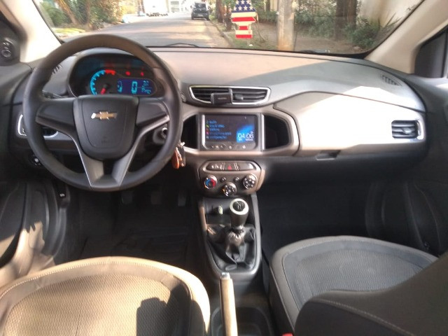 Chevrolet Prisma 1.4 Ltz 4p 2013 - Foto 9