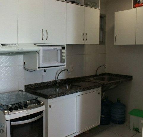 Apartamento com vista mar Condominio Bem Viver Club bairro Jacarecanga - Foto 13