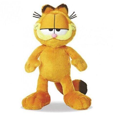 Garfield pelúcia