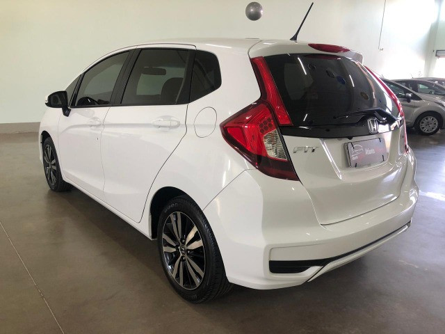 Honda Fit exl ano 2019 Automático - Procedência - Único Dono - Foto 3