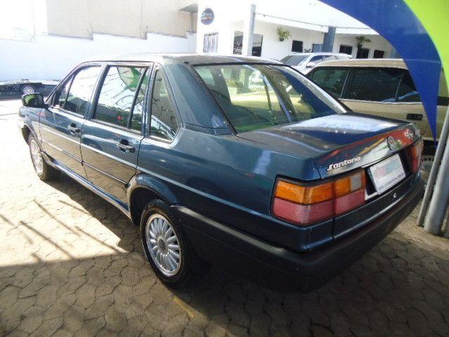 Volkswagen santana 1.8 cl 1993 - Foto 5