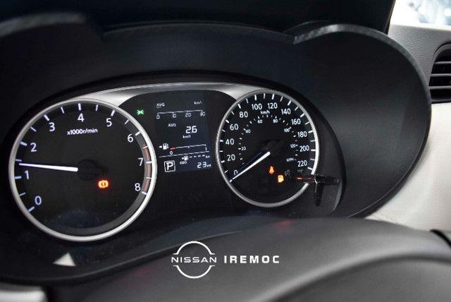 Nissan New Versa Sense CVT 21/21 - Foto 13
