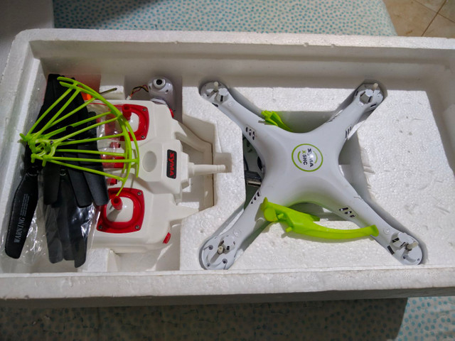 Drone Syma X5HC-1 *** - Foto 2