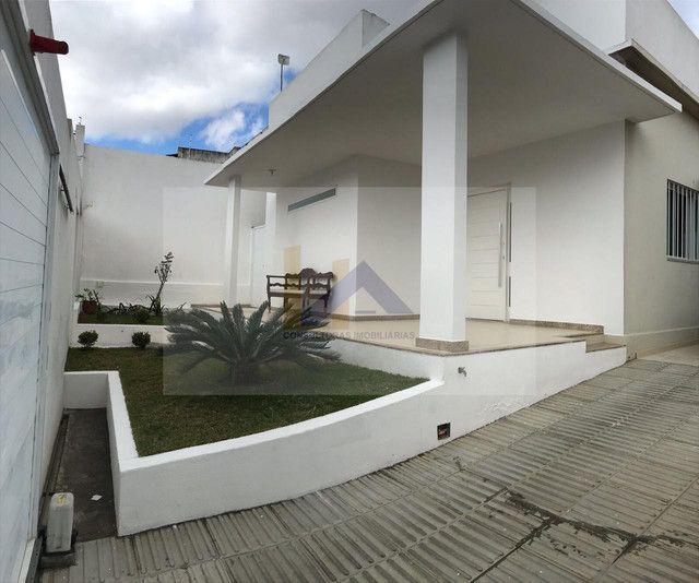 Casa 4 quartos, sendo 3 suítes, reformada no centro - Foto 15