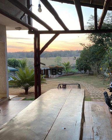 Casa Térrea Cond Chácara Parque Dos Cisnes à venda R$ 750.000 - Foto 3