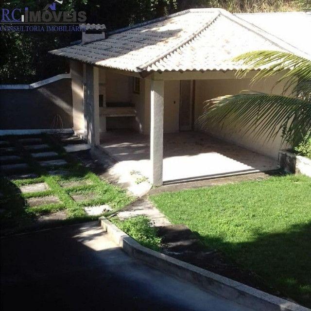 Excelente casa em Condomínio com closed em Tribobó! - Foto 9