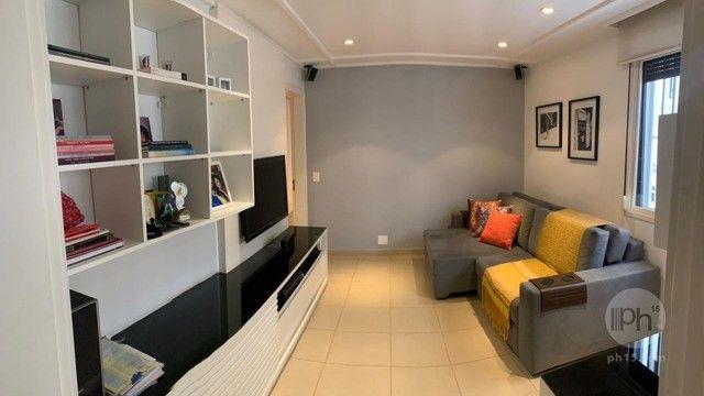 Apartamento à venda nos Jardins, 3 suítes, 200 m² - Foto 4