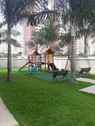 Cobertura duplex no Negrão de Lima com 2 vagas de garagem  - Foto 3