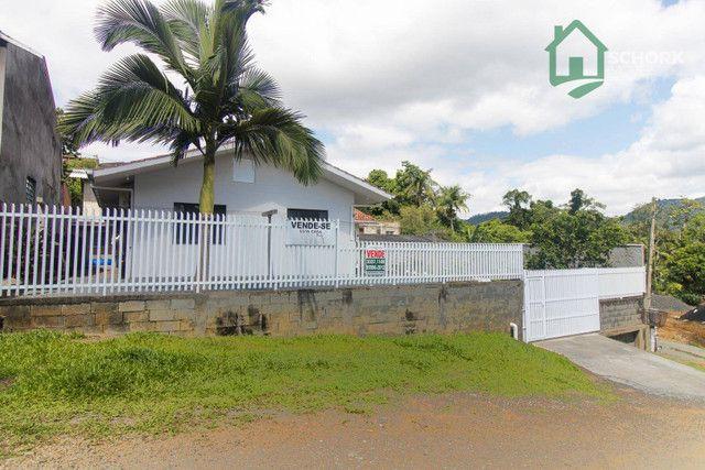 Casa com 3 dormitórios à venda, 143 m² por R$ 580.000,00 - Itoupava Central - Blumenau/SC - Foto 18