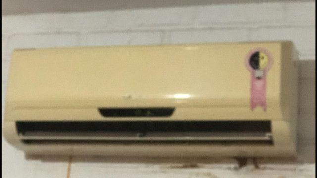 Ar condicionado Sprint 9.000  - Foto 3