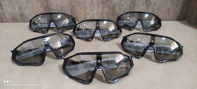 Oculos Fotocromático Kapvoe e Elax - Foto 4