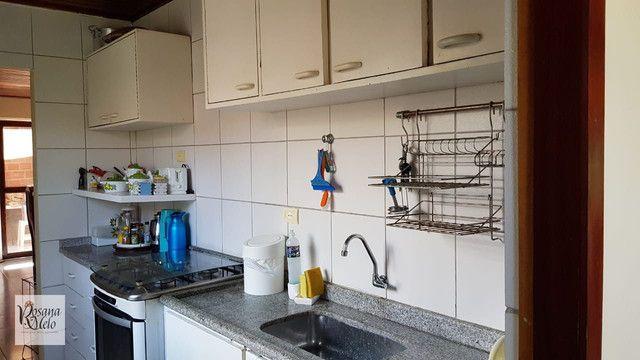 Casa Cond. Privê Gravatá / 123 m2 / 5 quartos / 4 suítes / Mobiliada / Top - Foto 8