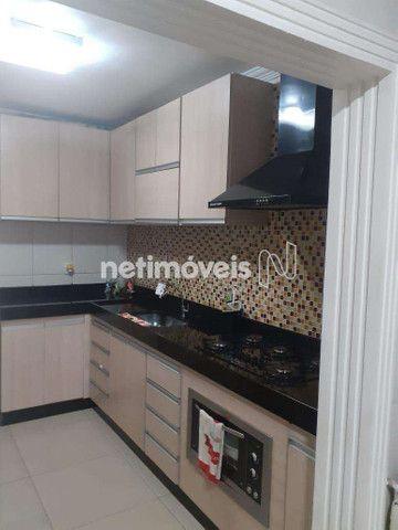 Casa de condomínio à venda com 3 dormitórios em Dona clara, Belo horizonte cod:851360 - Foto 8