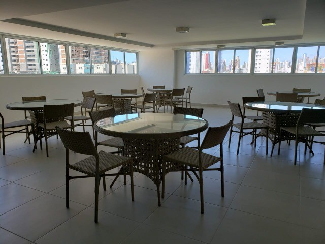 COD 1-85 Apartamento no Aeroclube 102m2 com 3 quartos - Foto 9