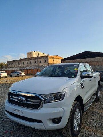 Ford Ranger XLT 3.2 Diesel 4x4 AT 2022 - garantimos o seu carro. - Foto 6