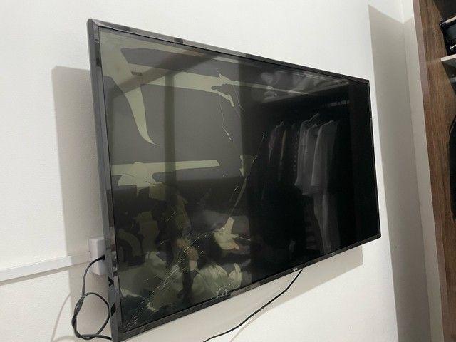 TV 50 polegadas - Foto 3