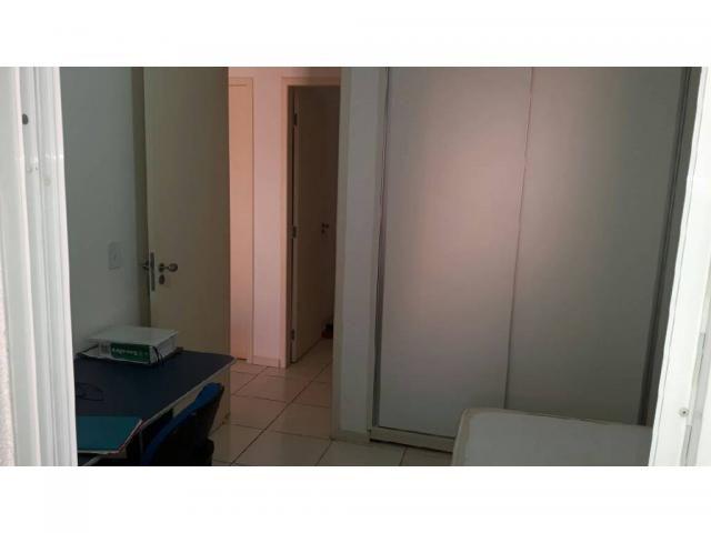 Casa de condomínio à venda com 3 dormitórios em Figueirinha, Varzea grande cod:19504 - Foto 5
