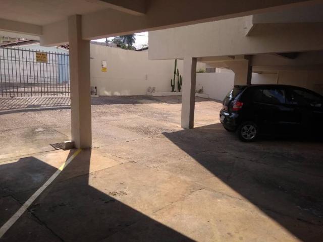 Apartamento à venda com 2 dormitórios em Araes, Cuiaba cod:23144 - Foto 4