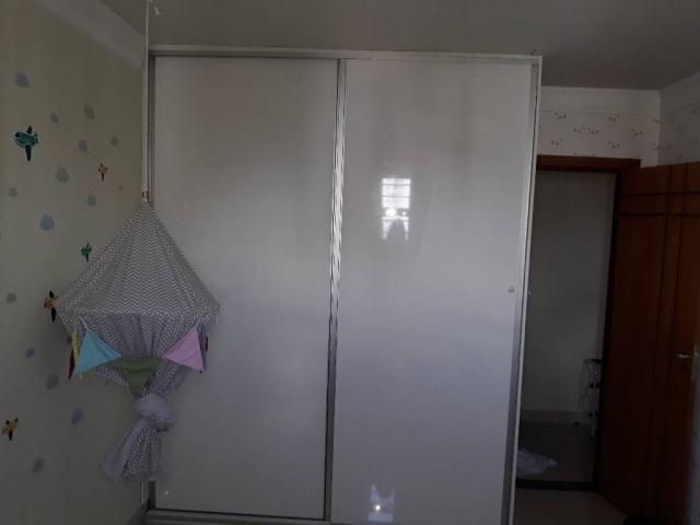 Apartamento à venda com 4 dormitórios em Popular, Cuiaba cod:21049 - Foto 10
