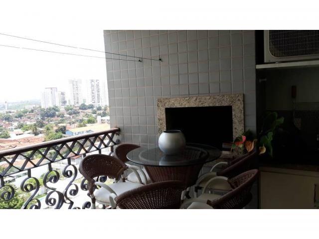 Apartamento à venda com 2 dormitórios em Santa rosa, Cuiaba cod:22974 - Foto 8