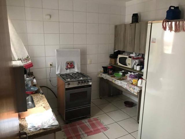 Apartamento à venda com 3 dormitórios em Quilombo, Cuiaba cod:23760 - Foto 4