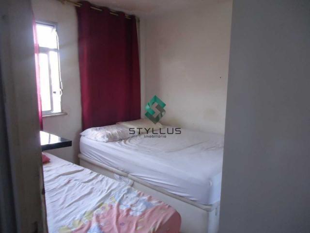 Apartamento à venda com 2 dormitórios em Cascadura, Rio de janeiro cod:C22083 - Foto 7