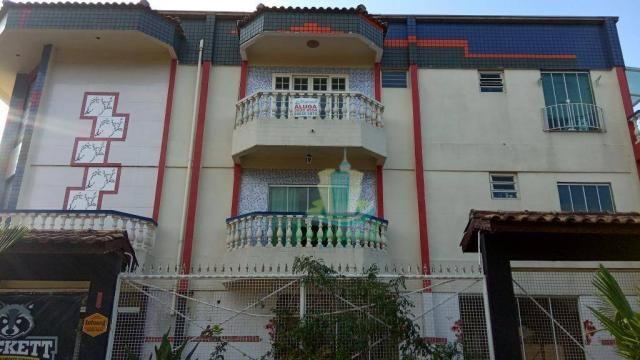 Apartamento com 1 dormitório para alugar com 71,94 m² por R$ 1.150/mês no Jardim das Laran - Foto 2