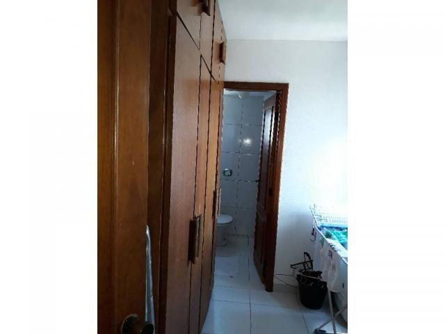 Apartamento à venda com 4 dormitórios em Popular, Cuiaba cod:21049 - Foto 3