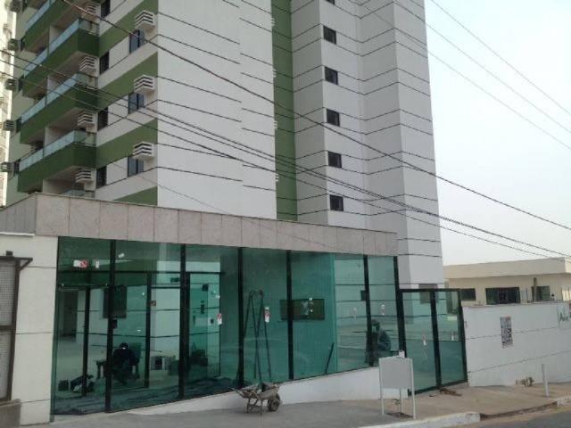 Apartamento à venda com 3 dormitórios em Duque de caxias ii, Cuiaba cod:17856 - Foto 8