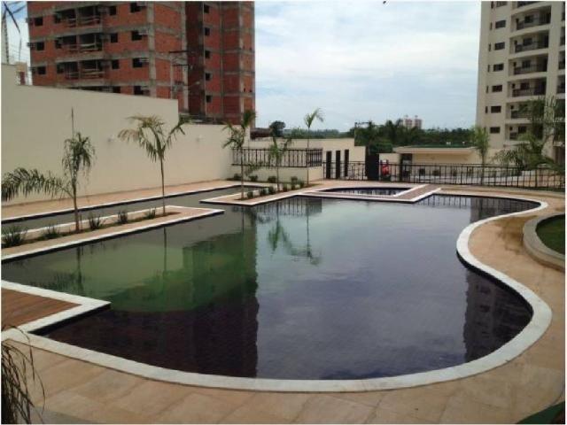 Apartamento à venda com 3 dormitórios em Duque de caxias ii, Cuiaba cod:21707 - Foto 8
