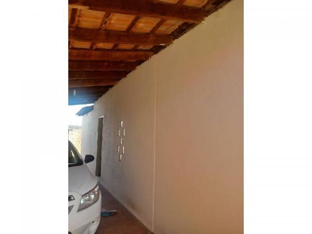 Casa à venda com 3 dormitórios em Nova fronteira, Varzea grande cod:21366 - Foto 4