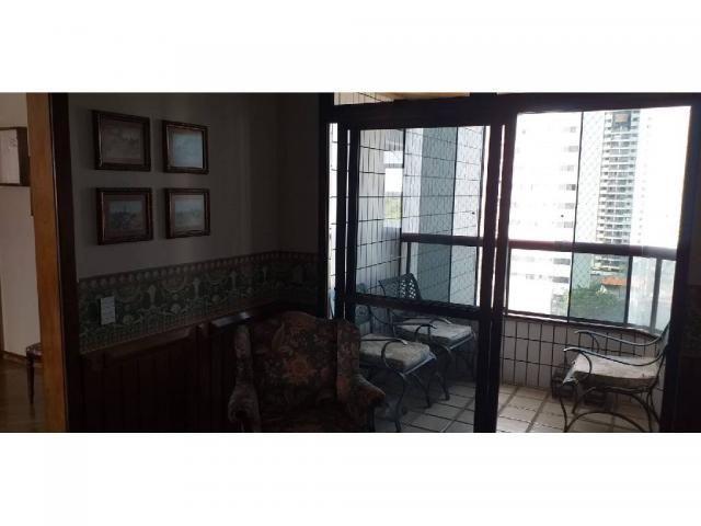 Apartamento à venda com 4 dormitórios em Quilombo, Cuiaba cod:23676 - Foto 17