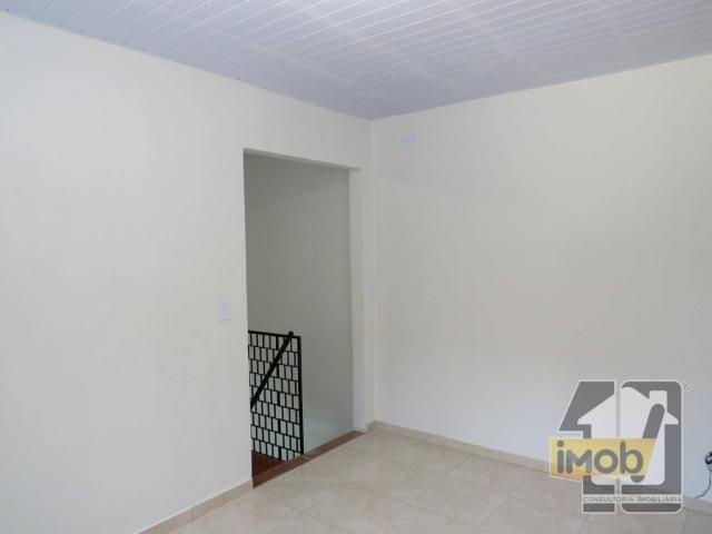 Kitnet com 1 dormitório para alugar, 40 m² por R$ 950,00/mês - Centro - Foz do Iguaçu/PR - Foto 13