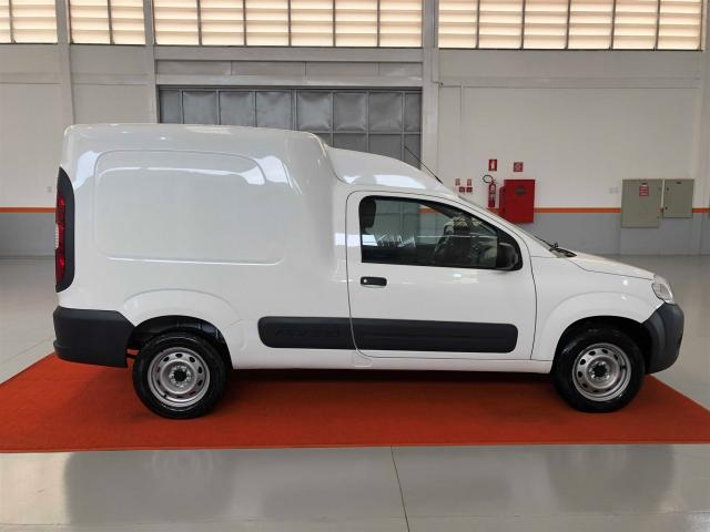 FIORINO 2019/2019 1.4 MPI FURGÃO HARD WORKING 8V FLEX 2P MANUAL - Foto 5